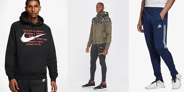 ropa de entrenamiento Decimas Mid Season Sale