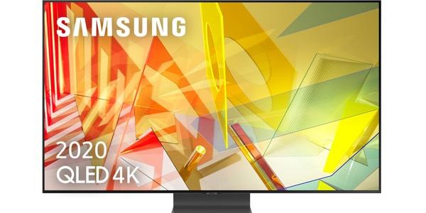 Resultados de la búsqueda Resultados web TV Samsung Q95T QLED oferta