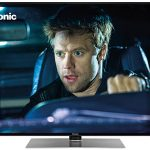 Smart TV Panasonic TX-65GX565E UHD 4K HDR de 65""