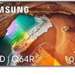 """Smart TV Samsung QE55Q64R UHD 4K HDR de 55"""""""
