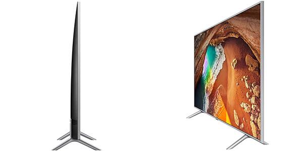 """Smart TV Samsung QE55Q64R UHD 4K HDR de 55"""" en El Corte Inglés"""