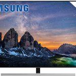 """Smart TV Samsung QE55Q80R UHD 4K HDR de 55"""" con IA"""