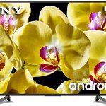 """Smart TV Sony KD-75XG8096 UHD 4K HDR con IA de 75"""""""