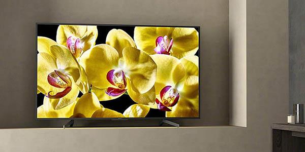 Smart TV Sony KD-55XG8096 UHD 4K HDR con IA barato