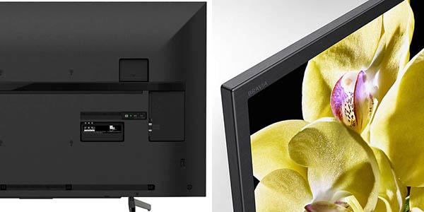 Smart TV Sony KD-55XG8096 UHD 4K HDR en El Corte Inglés