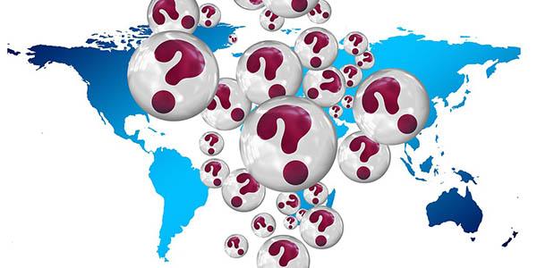 test de preguntas de geografía e historia del mundo Ofertitas Viajes