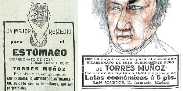 Bicarbonato Torres Muñoz