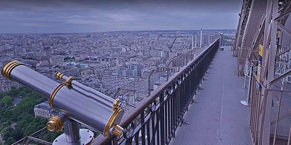 tour virtual por monumentos internacionales