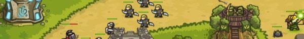 Juegos Tower Defense