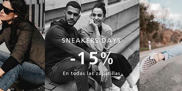 Ulanka Sneakers Days