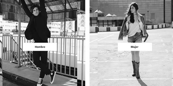 Ulanka zapatillas de marca en oferta en los Sneakers Days