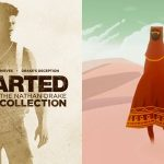 Uncharted Collection PS4 gratis
