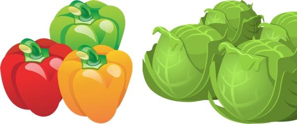 Verduras que más duran