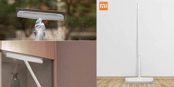 Xiaomi Mijia EVA escoba chollo