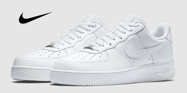 chapa zapatillas nike air force