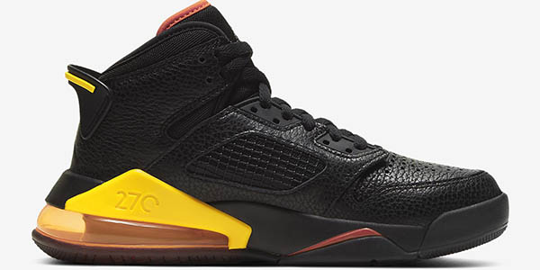 Zapatillas Nike Jordan Mars 270 baratas