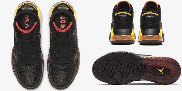 Zapatillas Nike Jordan Mars 270 en Footlocker