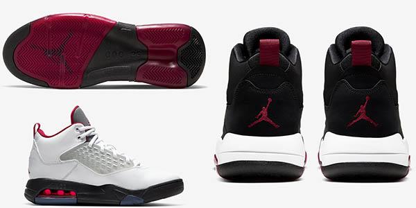 Zapatillas Nike Jordan Maxin 200 baratas
