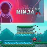 Descargar 10 Second Ninja X gratis