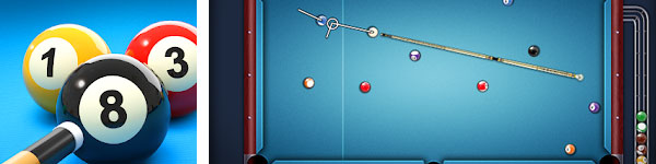 8 Ball Pool gratis Android