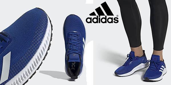 Adidas Solar Blaze zapatillas baratas