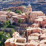 Albarracín escapada de verano alojamientos baratos con cancelación gratis
