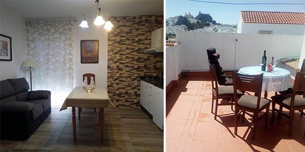 apartamento barato en Olvera para parejas de cancelación gratis