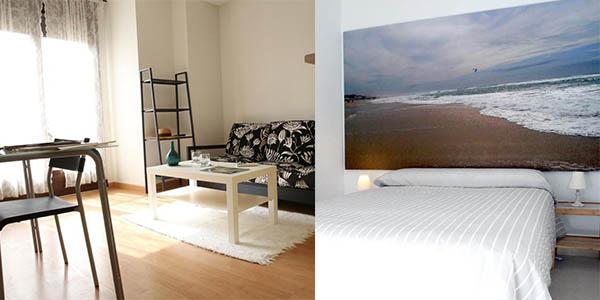 Apartamento en Madridejos Toledo ideal parejas con cancelación gratis