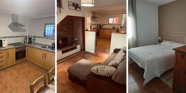 Apartamento Villa Briar en Olvera barato