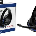 Auriculares HyperX Cloud Stinger PS4