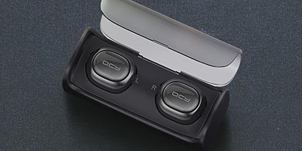 Auriculares inalámbricos TWS QCY Q29 en oferta
