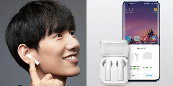 Auriculares Xiaomi Airdots Mi Air 2 SE en DHGate