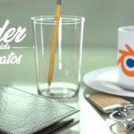 Blender la guía completa para novatos gratis en Udemy
