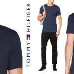 Camiseta Tommy Hilfiger Regular para hombre barata en Amazon