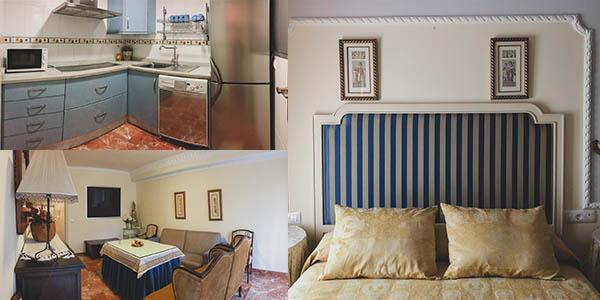 casa Fabiola Montoro alojamiento barato con cancelación gratis