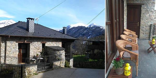 Casa Gloria alojamiento rural económico en Asturias con cancelación gratis