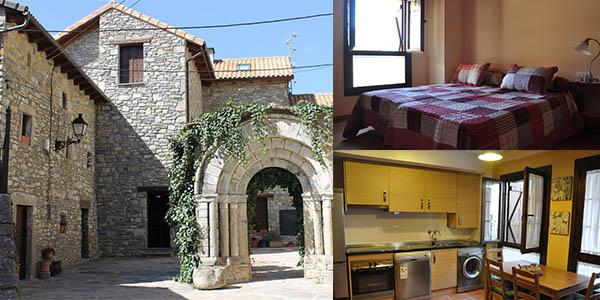 Casa Rural Cancia alojamiento barato en el Parque Natural de Ordesa