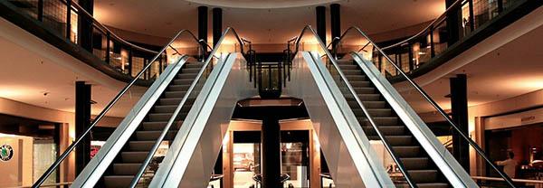 centros comerciales apertura en la fase 2 de la desescalada en España