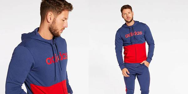 chaqueta Adidas Cblock chollo