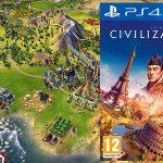 Sid Meier's Civilization VI para PS4