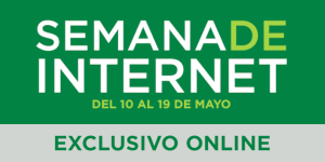 Semana de Internet en El Corte Inglés