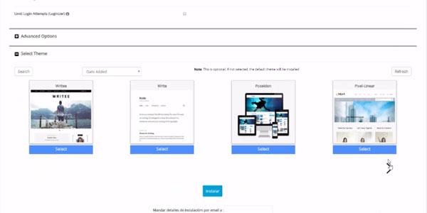 Crea página webs en una semana con el curso gratis de WordPress en Udemy