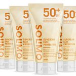 Crema Amazon Solimo Sun FPS50 barata en Amazon