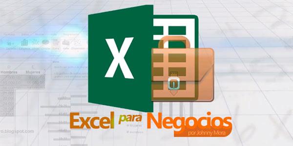 Curso gratis de Excel para negocios en Udemy