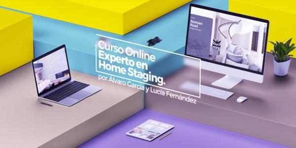 Curso Experto Home Staging GRATIS