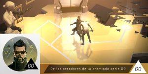 Deus Ex Go Gratis descargar