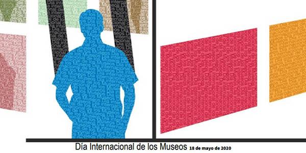 Día Internacional de los Museos en la Comunidad de Andalucía