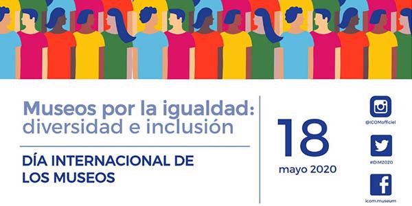 Día Internacional de los Museos Comunidad de Madrid