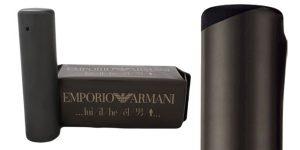 Eau de toilette Armani él de 100 ml para hombre barata en Druni