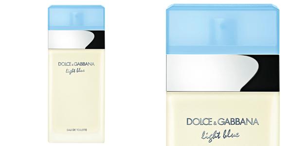 Estuche D&G Light Blue para mujer chollo en Druni